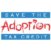 Save the Adoption Tax Credit