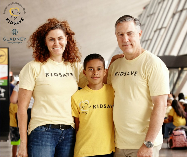 Host a Colombian Orphan