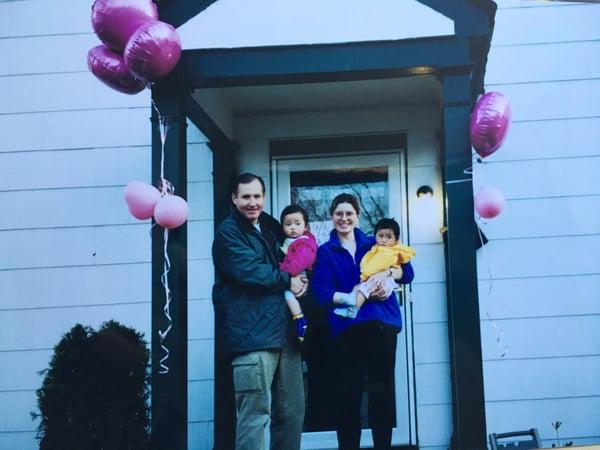 Emily's Adoption Story