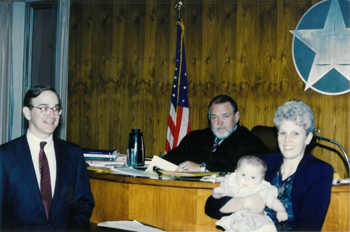 Adoption Stories by Gladney