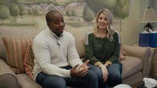 Watch Leo & Lyndsey's Adoption Story