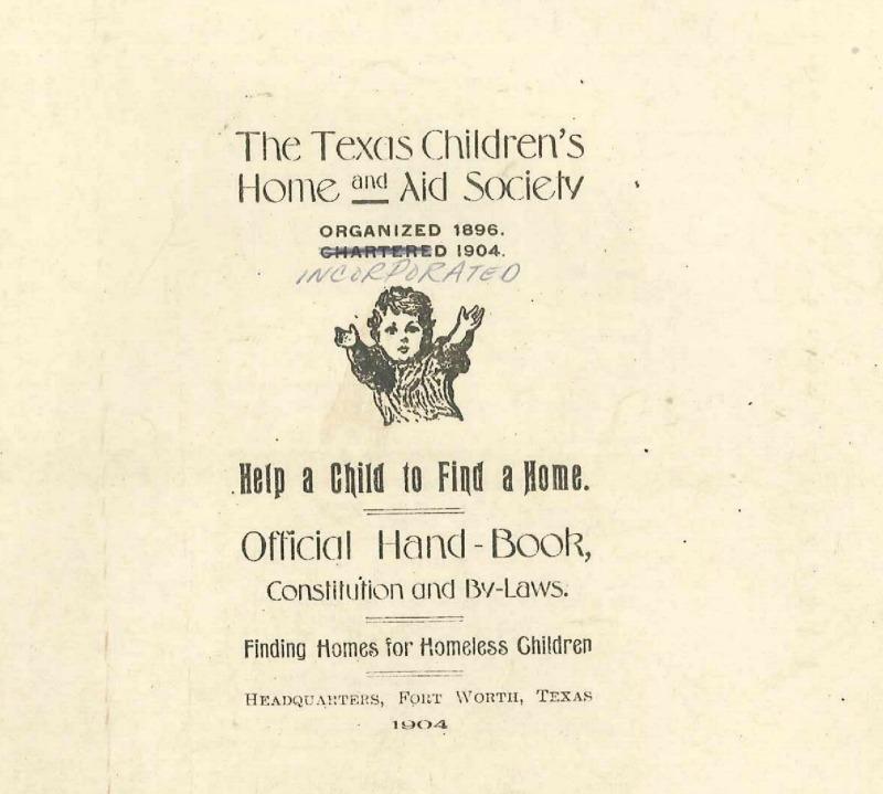 Gladney Adoption Facts - 130th Anniversary