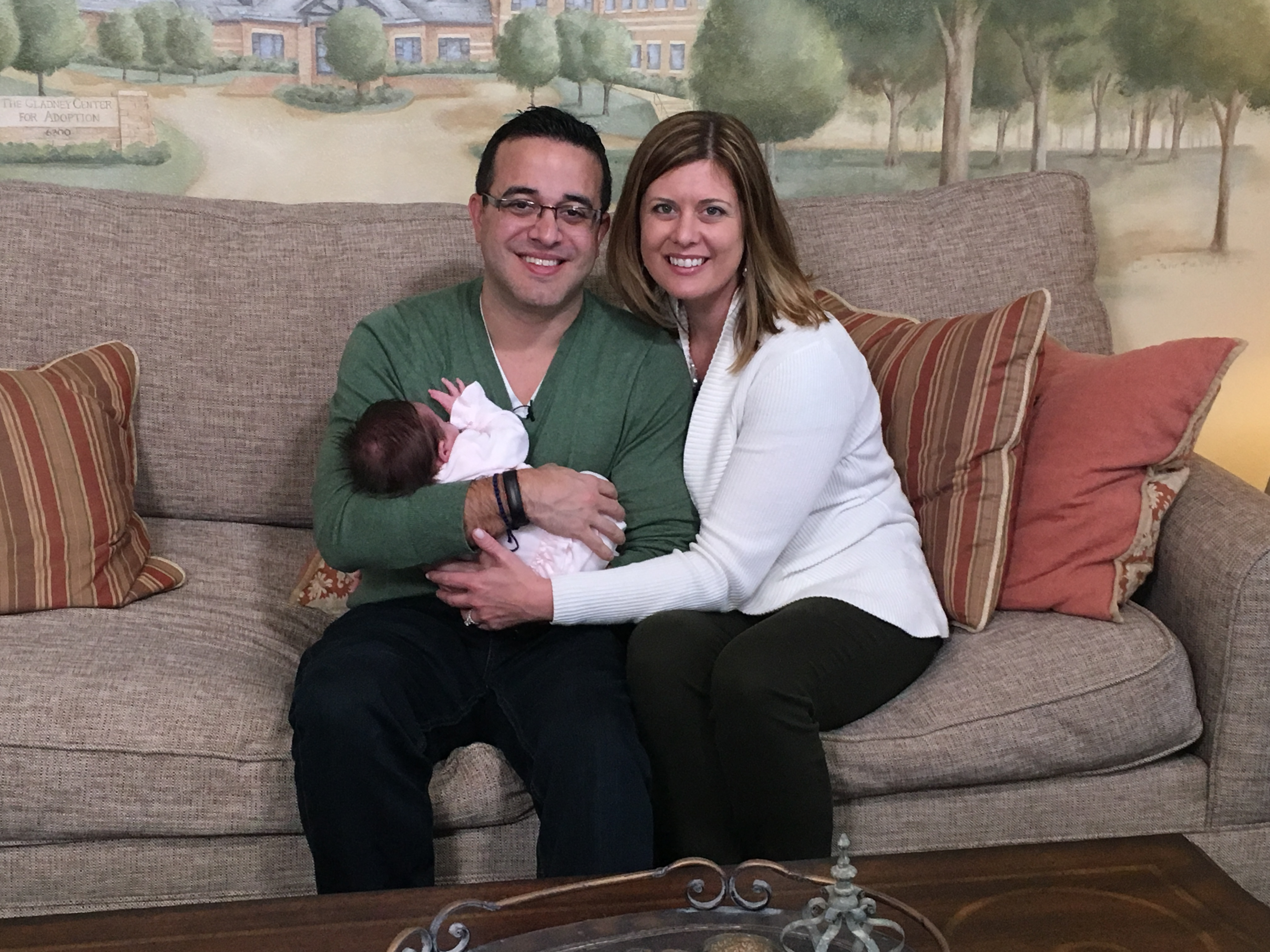 Adoption Story - Gladney Center for Adoption