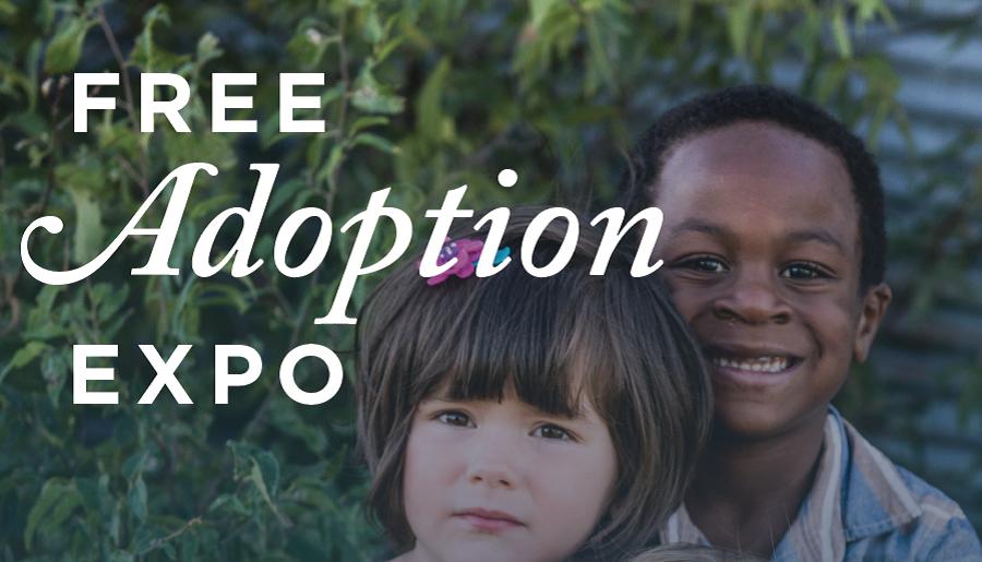 Adoption Expo at Gladney Center for Adoption