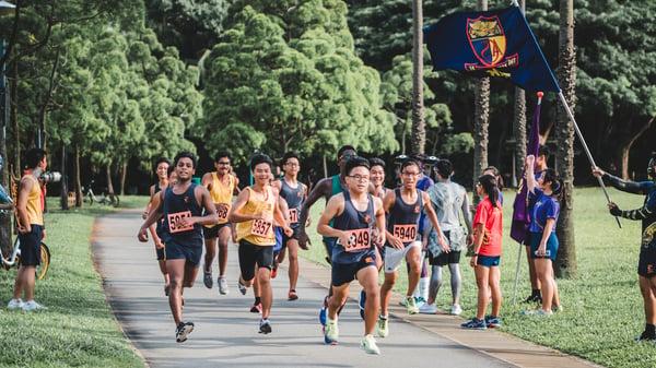 Adoption Financing Thru 5K Race