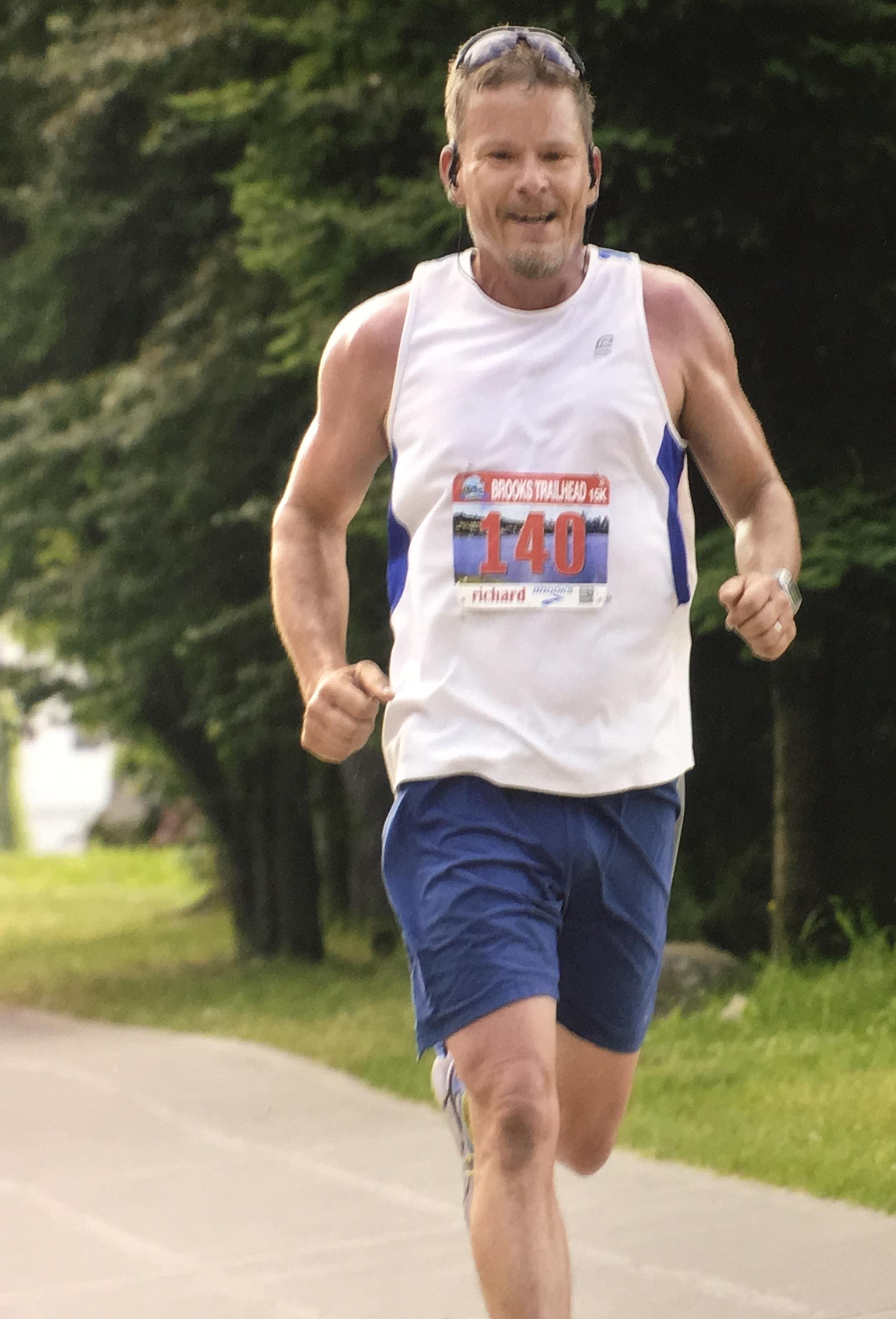 Gladney Charity Runners
