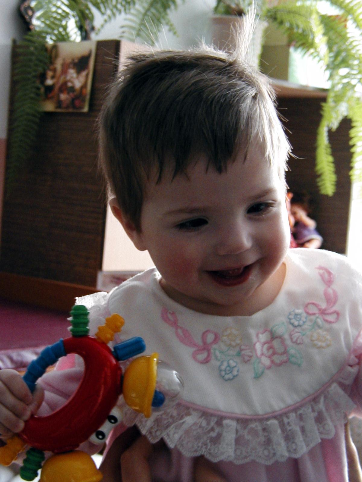 Adoption Story - Defining Family