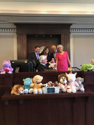 Adoption Stories - Gladney Center for Adoption