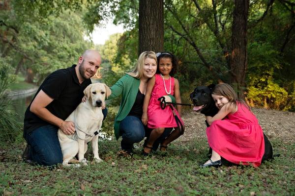 Open Adoption - Gladney Center for Adoption