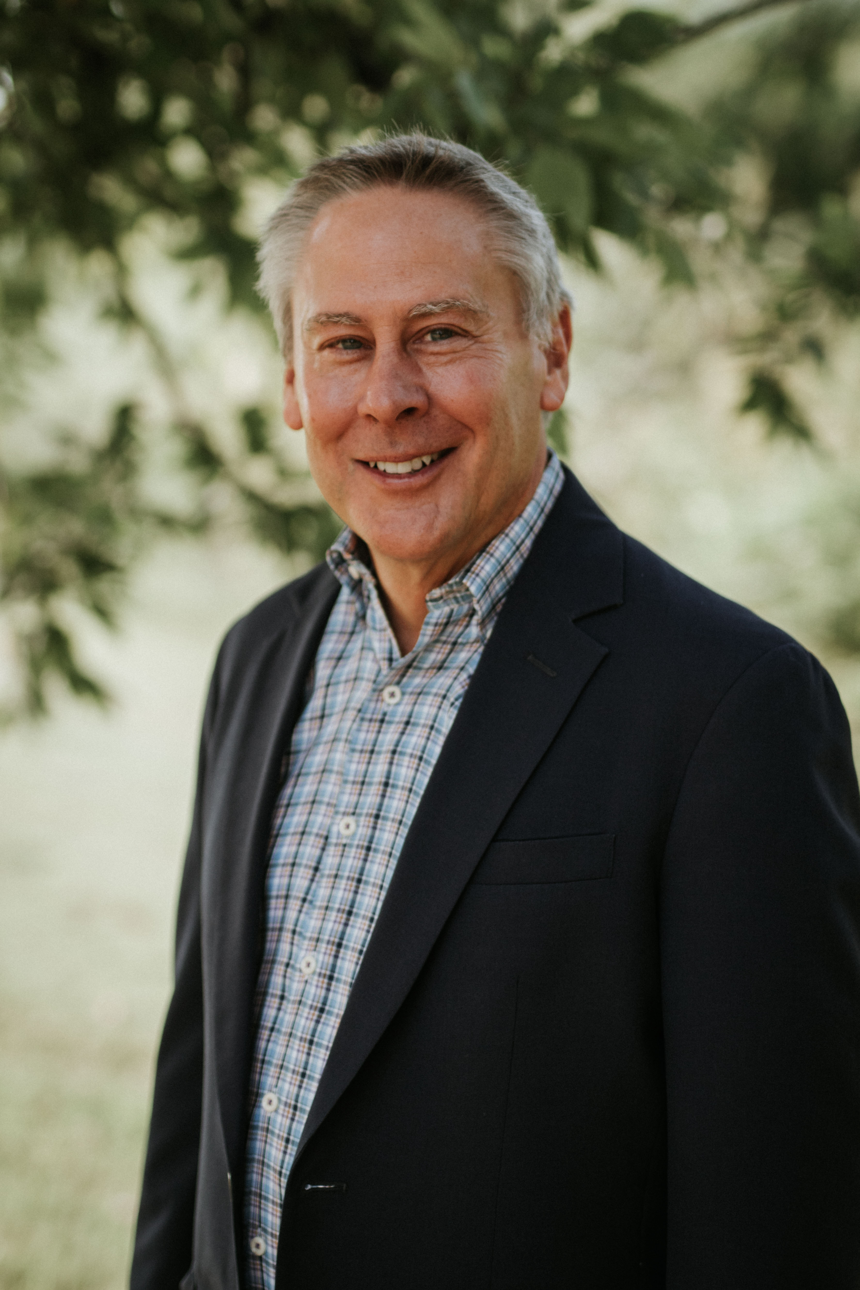 Texas Foster Children Advocate - Frank Garrott