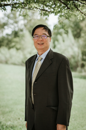Gongzhan Wu - Gladney Center for Adoption