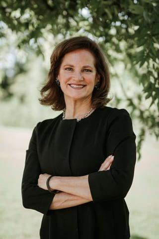Intercountry Child Advocate - Heidi Bruegel Cox