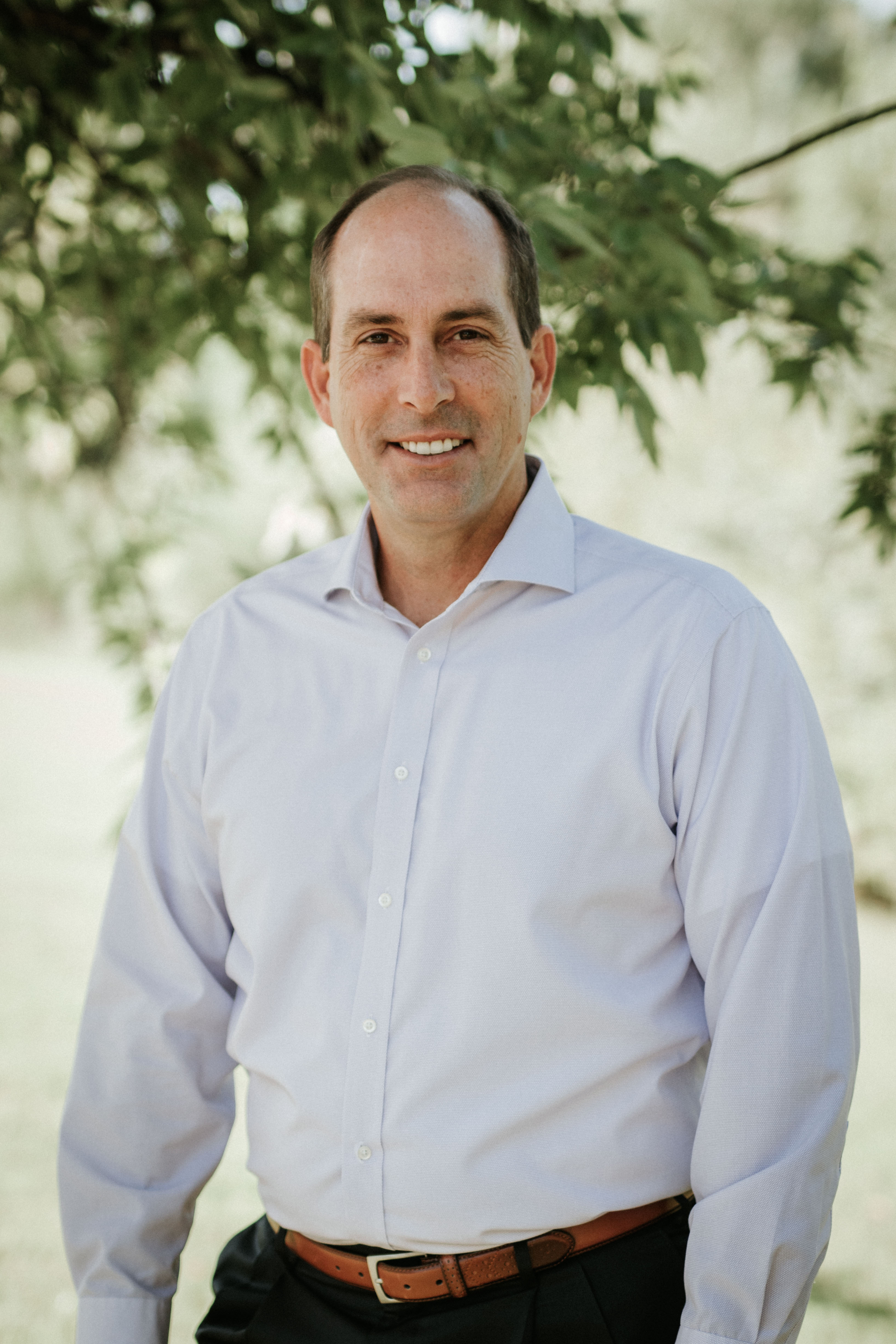 Gladney Press Release: Gladney Appoints Mark Melson as President & CEO