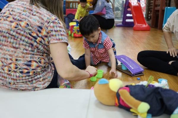 Meet Alexander - Gladney Center for Adoption