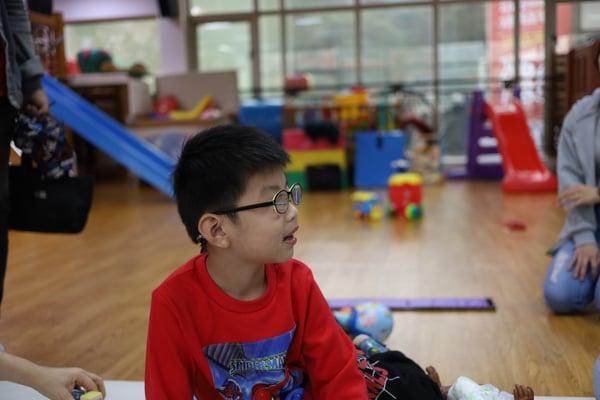 Waiting Children - Gladney Center for Adoption