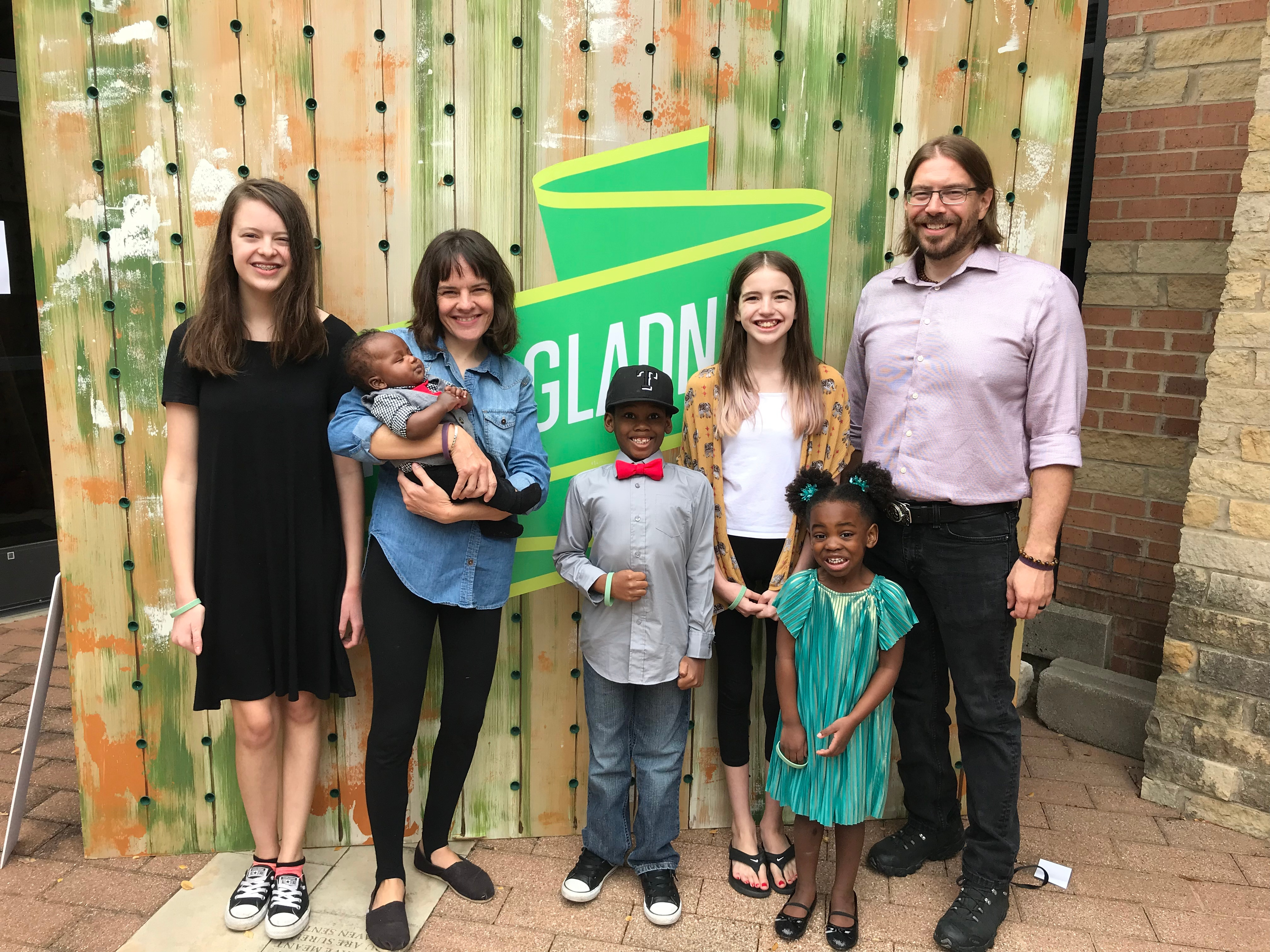 Tessa's Adoption Story