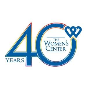 The Womens Center of Tarrant County Logo