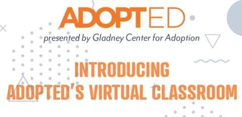 AdoptED Virtual Classroom